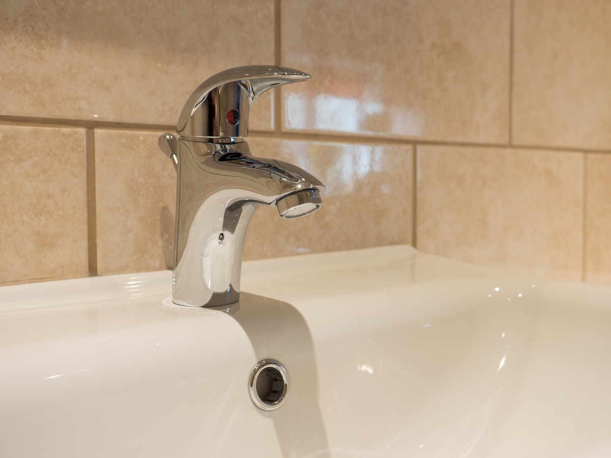 Modern fixtures and fittings