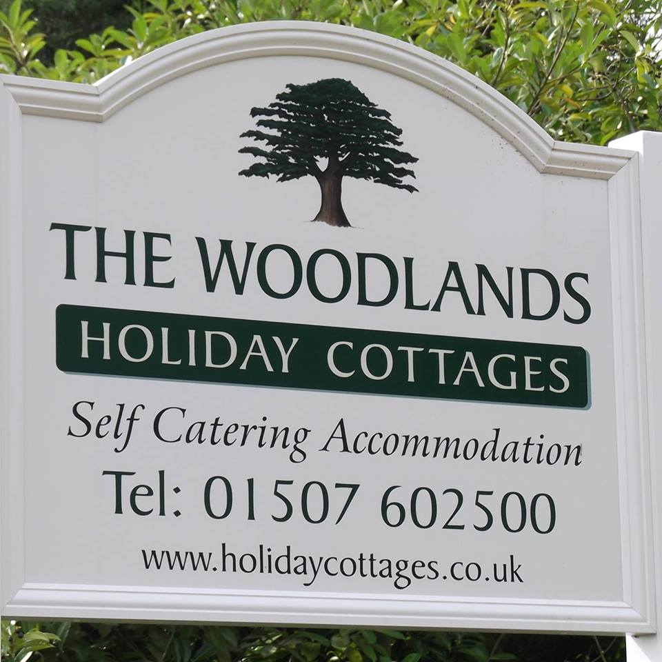The Woodlands Holiday Cottages
